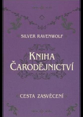 Kniha čarodějnictví