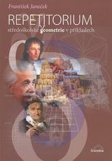 Repetitorium středoškolské geometrie v příkladech