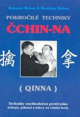 Pokročilé techniky Čchin-Na