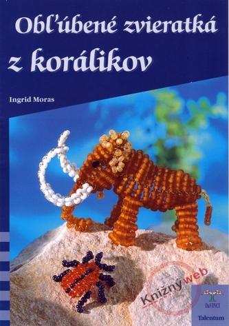 Obžúbené zvieratká z korálikov