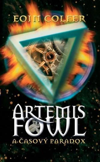 Artemis Fowl a časový paradox