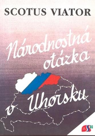 Národnostná otázka v Uhorsku
