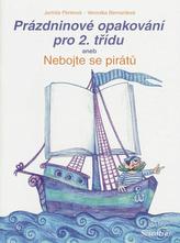 Nebojte se Pirátů