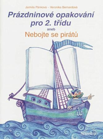 Nebojte se Pirátů - Jarmila Pánková