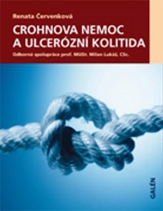 Crohnova nemoc a ulcerózní kolitida