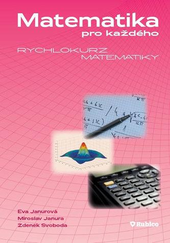 Matematika pro každého