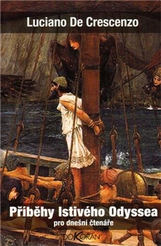 Příběhy lstivého Odyssea - Luciano De Crescenzo