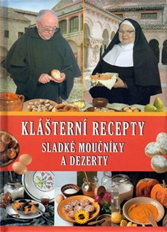 Klášterní recepty - neuveden