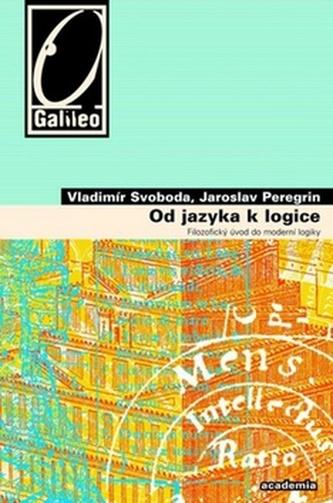 Od jazyka k logice