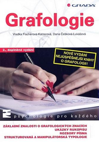 Grafologie