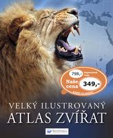 Velký ilustrovaný Atlas zvířat