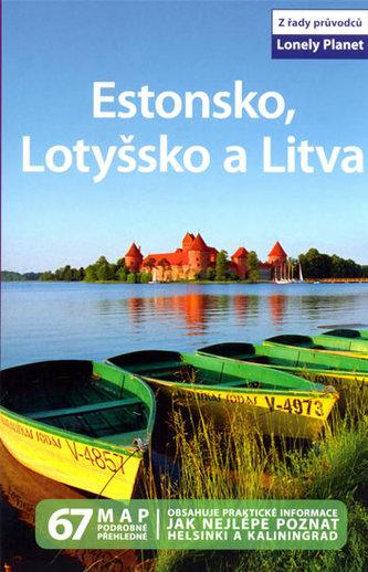 Estonsko, Lotyšsko a Litva - neuveden