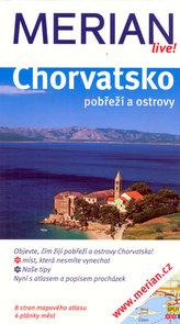 Chorvatsko pobřeží a ostrovy