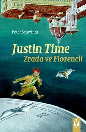 Justin Time Zrada ve Florencii