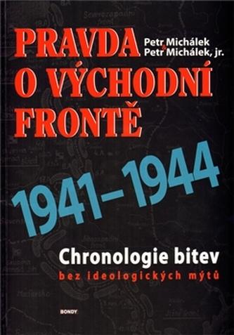 Pravda o východní frontě 1941 - 1944