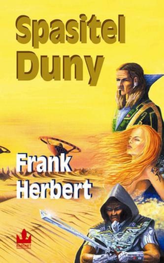 Spasitel Duny