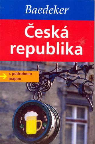 Česká republika Baedeker