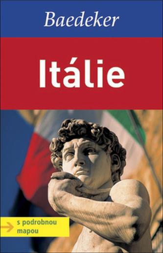 Itálie Baedeker