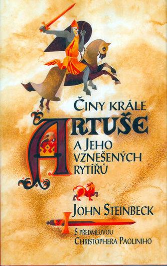 Činy krále Artuše a jeho vznešených rytířů