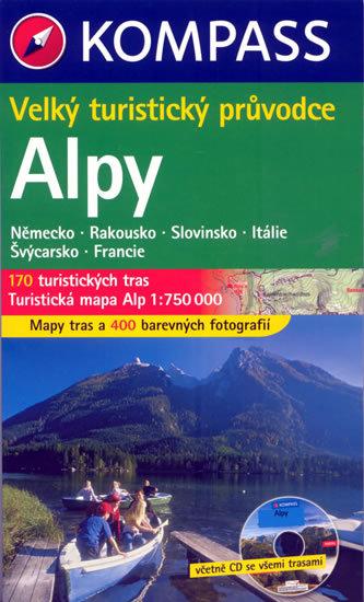 Alpy + CD