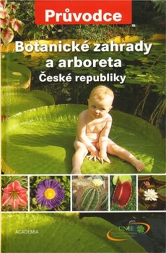 Botanické zahrady a arboreta