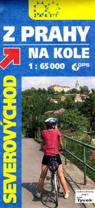 Z Prahy na kole severovýchod