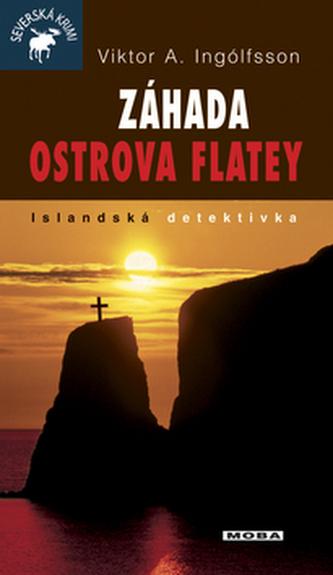 Záhada ostrova Flatey