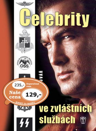 Celebrity ve zvláštních službách - Milan Kovář