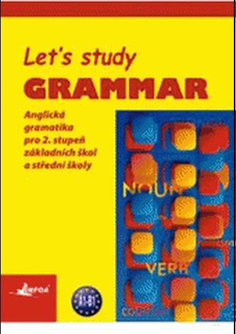Let´s Study Grammar