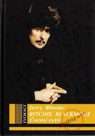 Ritchie Blackmore Černý rytíř