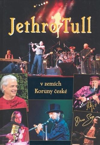 Jethro Tull v zemích Koruny české