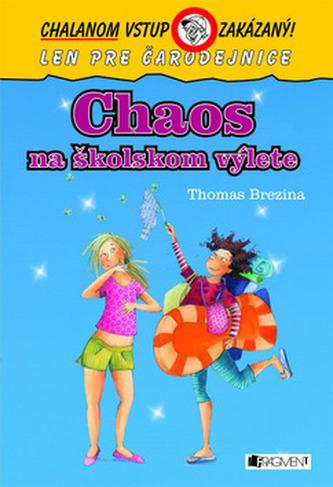 Chaos na školskom výlete