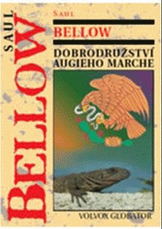 Dobrodružství Augieho Marche