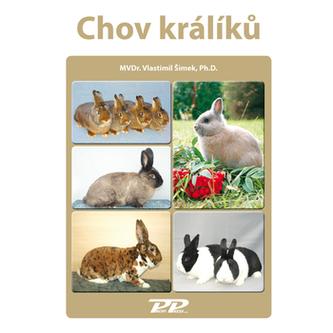 Chov králíků - Vlastimil Šimek