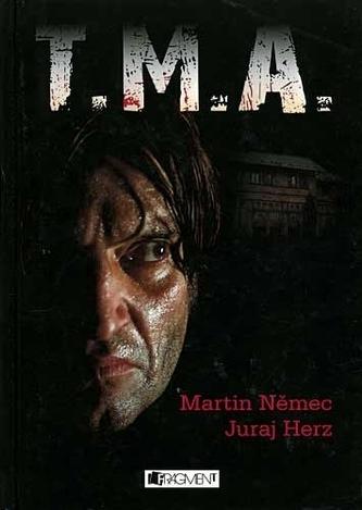 T.M.A. - Martin Němec