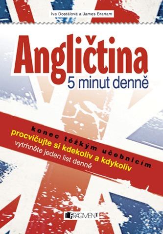 Angličtina 5 minut denně