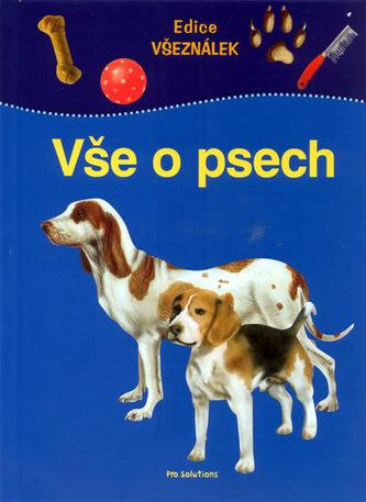Vše o psech