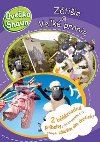Ovečka Shaun Zátišie a veľké pranie