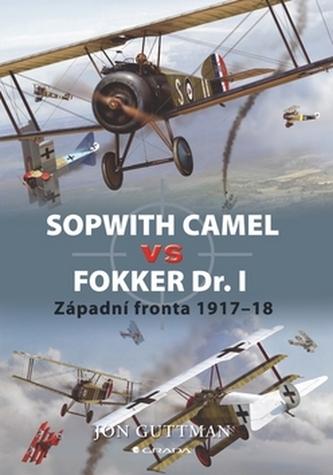 Sopwith Camel vs. Fokker Dr I