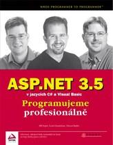 ASP.NET 3.5 v jazycích C# a Visual Basic