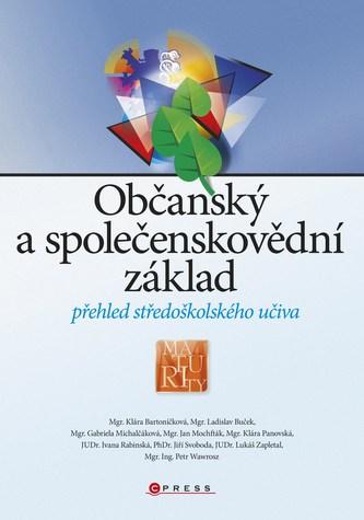 OZO Občansko-společenský základ - Klára Bartoníčková