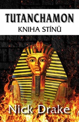 Tutanchamon Kniha stínů