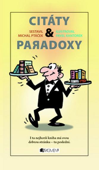 Citáty a paradoxy