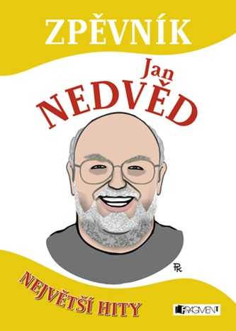 Zpěvník Jan Nedvěd