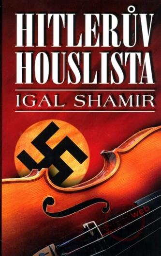 Hitlerův houslista