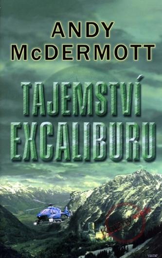 Tajemství Excaliburu
