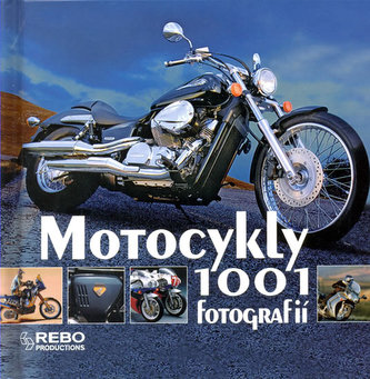 Motocykly - 1001 fotografií