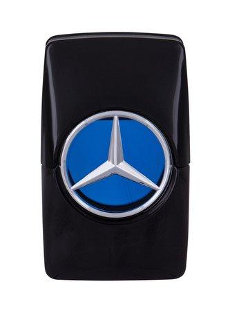 Mercedes-Benz Mercedes-Benz Man Toaletní voda Intense 50 ml pro muže