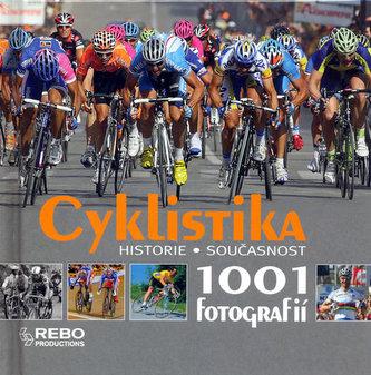 Cyklistika 1001 fotografií