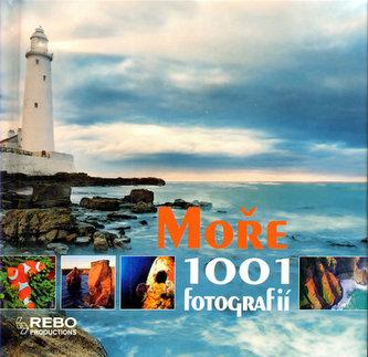 Moře 1001 fotografií - neuveden